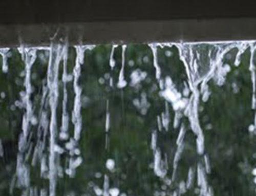 Regenwaterberging