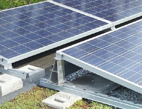 zonnecollectoren & Groendaken